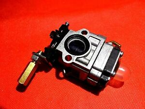 ARDISAM EARTHQUAKE CARBURETOR ARDISAM E43 AUGER 300486 11334 43CC 51.7CC 2 Cycle