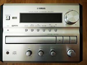 Yamaha Pianocraft CRX-E300