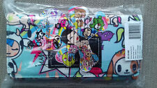 JuJuBe wallet purse Be rich Unikiki 2.0 Tokidoki nwt unicorn mozarella on front