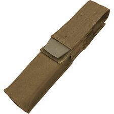 Condor Coyote Brown MOLLE PALS Modular 5.1 1911 ATP Extended Pistol Mag Pouch