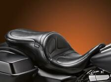 LE PERA Maverick Up Front Smooth Seat 2008-2015 Harley Electra Road Street Glide