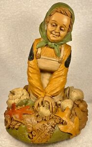 AVA-R 1993~Tom Clark Gnome~Cairn Item #2041~Edition #51~COA & Story are Included