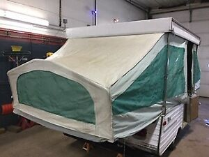 13' Jayco Pop Up Camper  **NO TITLE   T1292761