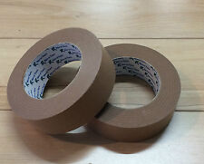 36mm x 50m Professional Picture Framing Backing Tape - 2 pack