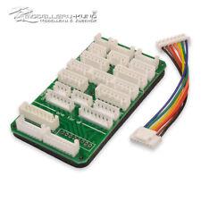 3X2S 2X3S Balance Ladegerät Adapter Kabelplatine Imax B6 B6AC B8 Für RC Batterie