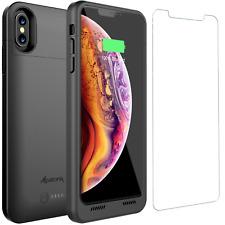 Alpatronix BXXs 4200mAh iPhone XS Battery Case Qi Compatible Wireless Charging