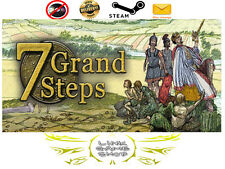 7 Grand Steps PC & Mac Digital STEAM KEY - Region Free