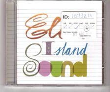 (HP939) Ellis Island Sound, Ellis Island Sound - 2002 CD