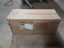 Hoffman Afk2408 24 X 8 Grey Floor Stand Kit 60 Day Warranty Factory Sealed