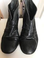 Allsaints Black Boots EU 40