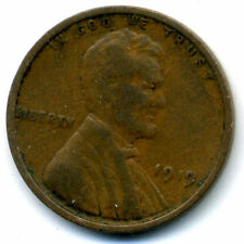 1919 P WHEAT PENNY KEY DATE US CIRCULATED ONE LINCOLN RARE 1 CENT U.S.A COIN#626