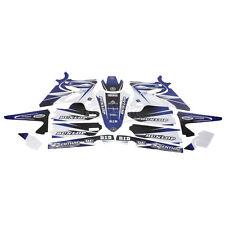 FLU  PTS2  TEAM  GRAPHICS YAMAHA YZ125 YZ250 2002-2005   #31106