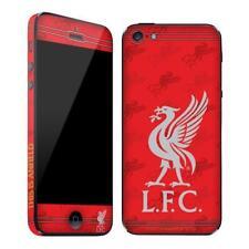 Liverpool FC iPhone 5 Peau Housse Club de Football Player Fan Cadeau d'Anniversaire Cadeau