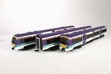 Bachmann 32-461 Class 170 Turbostar 3 Car DMU in Scotrail Livery
