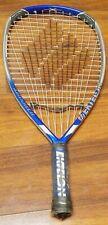EKTELON AIRPOWER Triple Threat Tungsten 1500 Power Level Racquetball Racquet