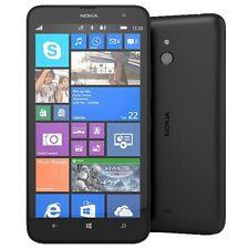 "Smartphone Nokia Lumia 1320 6"" 5MP Dual-Core 8Gb 1GB RAM Windows Nero"