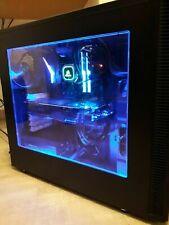 Gaming PC, i7-8700K @5000Mhz, ohne GPU, Wasserkühlung, SSD, Esport