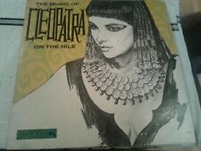 The Music Of Cleopatra On The Nile Lp