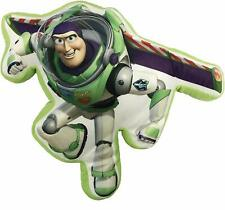 """OFFICIAL BRAND NEW 12"""" TOY STORY 4 BUZZ LIGHTYEAR  SHAPED CUSHION PILLOW"""