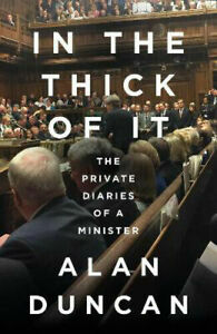 In the Thick of It: 'One of the most explosive political diaries ever to be publ