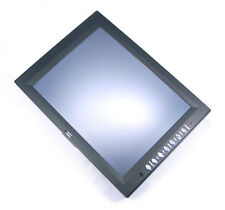 "SDC sdc-v12 30cm 12,1"" LCD TFT monitor VGA con 2 años de inmediato intercambio Service"