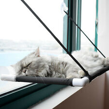 Kitty Cat Pet Window Perch Hammock Bed Mounted Cushion Hanging Sunshine Sofa