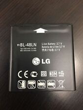 NEW LG PHONE BATTERY BL-48LN FOR MYTOUCH Q C800, OPTIMUS 3D MAX, ELITE LS696