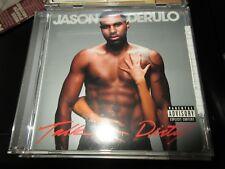 Jason Derulo , Talk Dirty  ,  CD