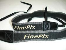 FUJIFILM FinePix CAMERA NECK STRAP  FUJI  , soft