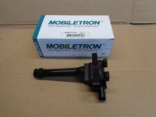 New Genuine Mobiletron CR-01 Ignition Coil LAND ROVER FREELANDER 1.8 NEC000120L