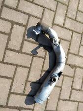 VW Bora 1.9 TDi ASZ turbo inlet pipe TIP intake