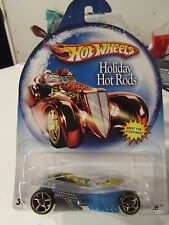 Hot Wheels Holiday Hot Rods Motoblade