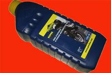 1 Liter PE-Dose (1L=10,40 €) Putoline Oil Viertakt Motoröl SUPER DX4 10W40 70183
