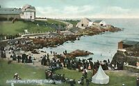 PORTRUSH – Bathing Place – County Antrim – Northern Ireland
