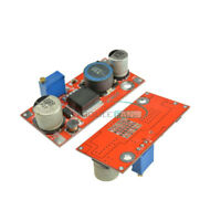 2/5/10PCS XL6009 Adjustable Step up boost Power Converter Module Replace LM2577