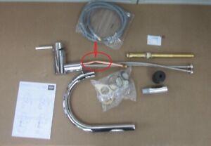 GROHE Minta Einhand-Spültischbatterie DN 15 chrom 32321002 I01079