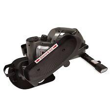 jfit Under Desk & Stand Up Mini Elliptical/Stepper w/Adjustable Angle | The & &