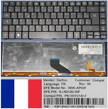 Clavier Azerty Francais ACER AS3810T NSK-AP00F KB.I140A.014 9J.N2C82.00F BACKLIT