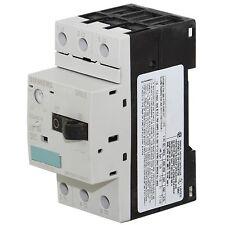 3RV1011-1AA10 NEW SIEMENS CIRCUIT BREAKER 1.1-1.6 AMP--SES
