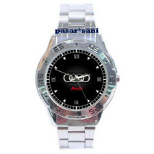NEW AUDI A6 AUDI R8 AUDI A8 MUSCLE CAR Custom Men Wrist Watch Gift Watches