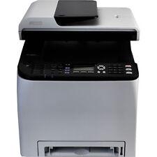 Ricoh Drucker USB 2.0