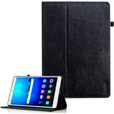 Leder Cover für Samsung Tab / Huawei MediaPad  Case Schutzhülle Tasche Tablet