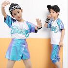 New Jazzy Squins Dancewear Party Dance Costume Girls Boys Children