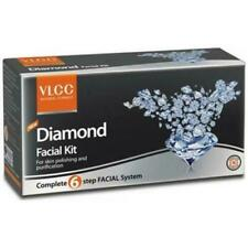 VLCC Diamond Facial Kit - 50gm for Skin Polishing & Purification