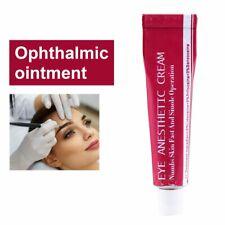 Eye Speed Numb Lidocaine Cream Relieving Pain Cream Suitable For XX