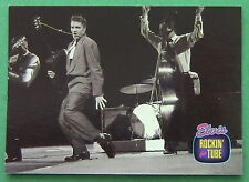 ELVIS PRESLEY, 1992 ROCKIN' THE TUBE #161  CARD, 1956 ALFRED WERTHEIMER PHOTO