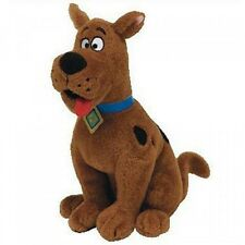 TY Classic Scooby Doo, New, Free Shipping
