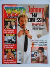 ►VSD 1470/2005 -  JOHNNY HALLYDAY - STAR WARS