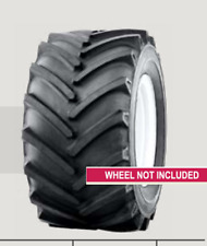 New Tire 24 12 12 K9 R1 Lawn Mower Lug 6 Ply Tubeless 24x12x12 24x12-12 DOB FS