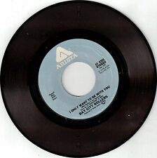 BAY CITY ROLLERS  (I Only Want To Be Wtih You)  Arista 0205